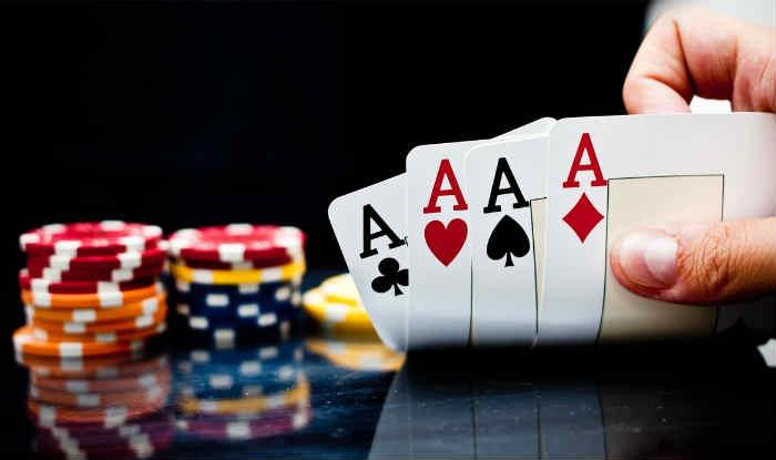 Tips Cara Mendapatkan Uang Asli Dengan Bermain Casino Online